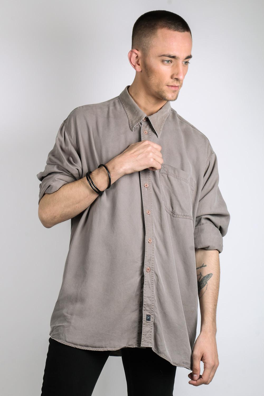 Camisa Jeans Dudalina  7adab4b2a439c